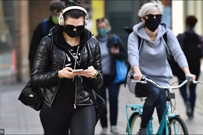 Європі сподобався чеський метод слідкувати за людьми з телефонів. Візьме і собі