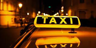 У Луцьку у таксі намагались провезти мертву дитину