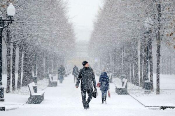 Морози стануть тільки спогадом: якою буде зима в Україні