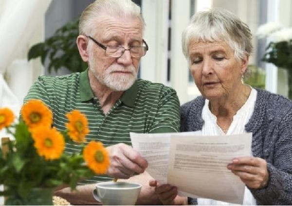 В Україні будуть перевіряти пенсіонерів, які не знімають гроші з рахунків