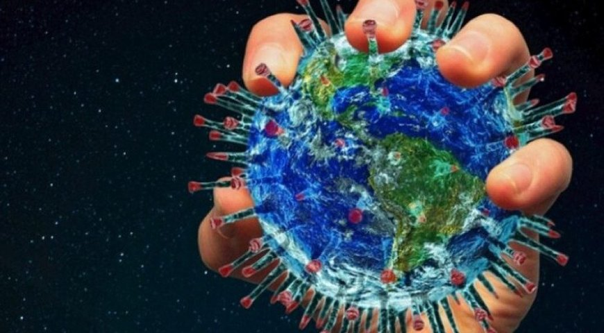 """""""Коронавірус набере обертів"""": вчені дали прогноз щодо пандемії на 2021 рік"""