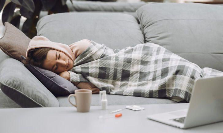 Коронавірус симптоми – чим відрізняється від грипу, що не можна робити