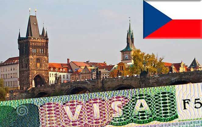 Чехія більше не продовжуватиме візи, всі повинні виїхати до 16 листопада