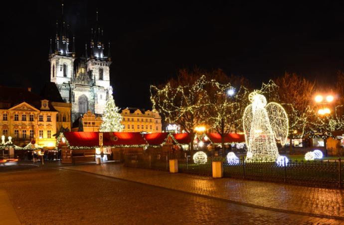 Чехія посилює обмеження з 18 грудня, але дозволить катання на лижах
