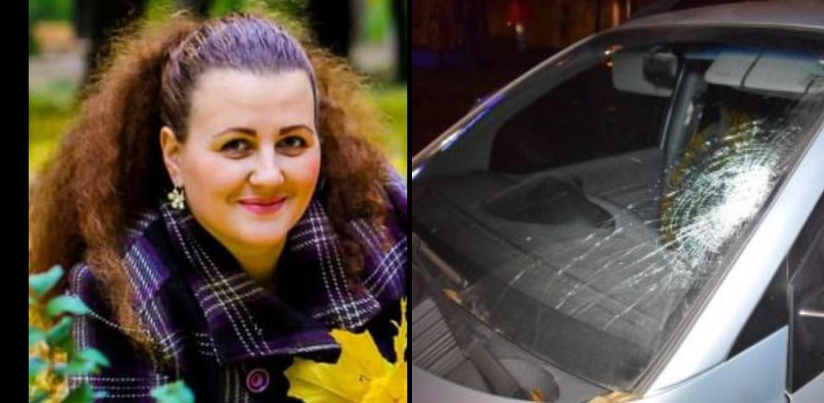 """""""Ховатимуть у двох трунах"""": у Миколаєві авто на переході збило маму з донечкою"""