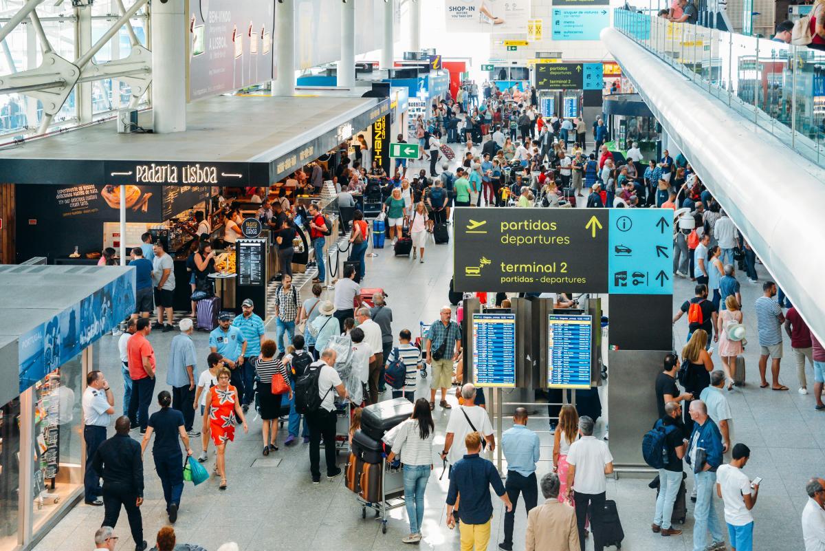 Португалія виплатить компенсацію родині українця, вбитого в аеропорту Лісабона