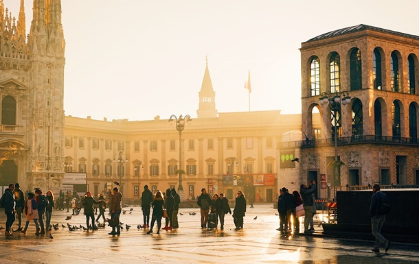 У Мілані зафіксували найпотужніший за 500 років землетрус