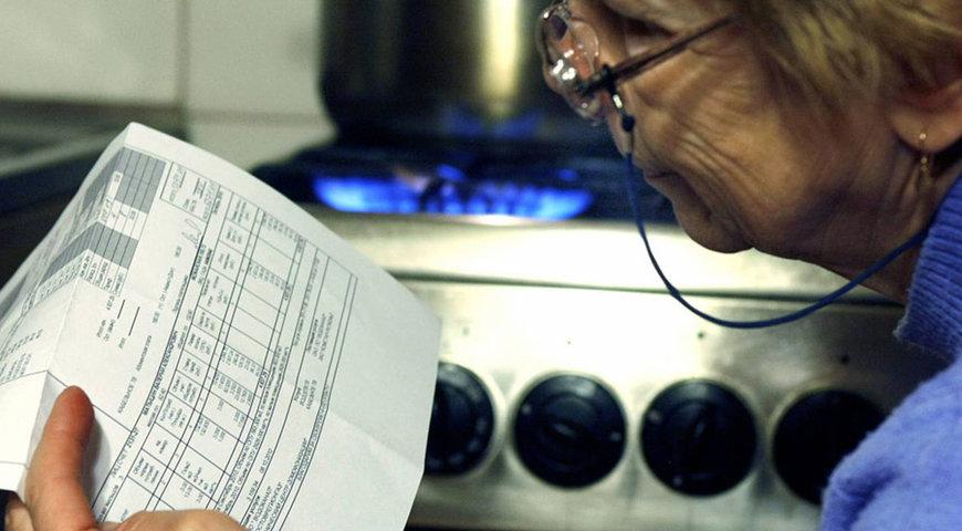 З 1 січня зростуть тарифи на транспортування газу для прикарпатців