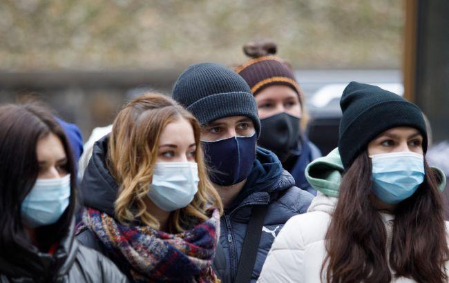 Супрун звинуватила МОЗ у маніпуляції і брехні щодо захворюваності на COVID-19 в Україні
