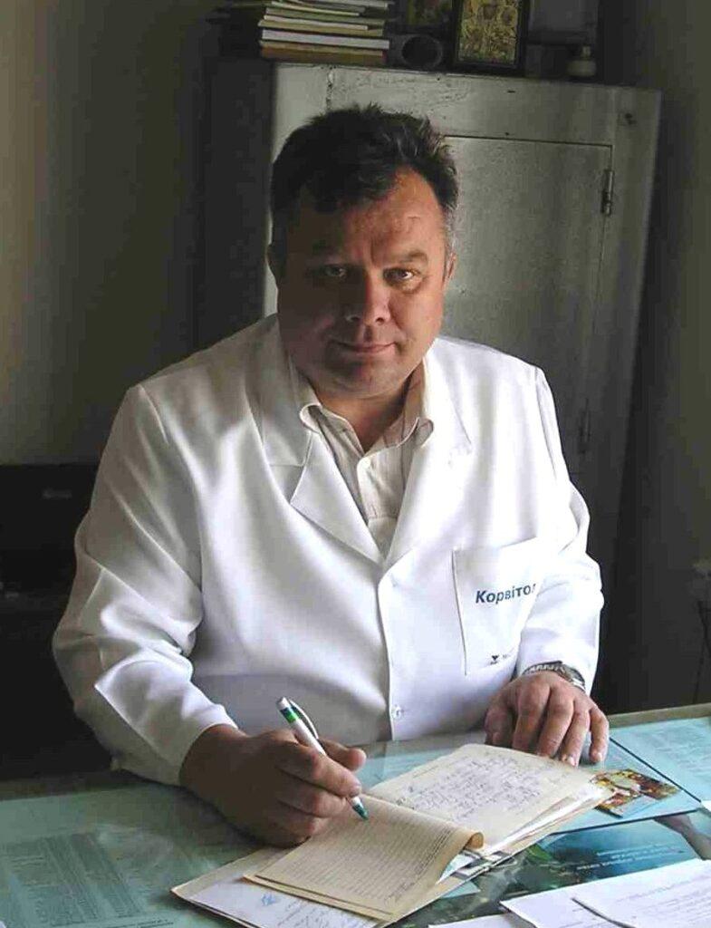 У Львові лікар помер у своєму робочому кабінеті
