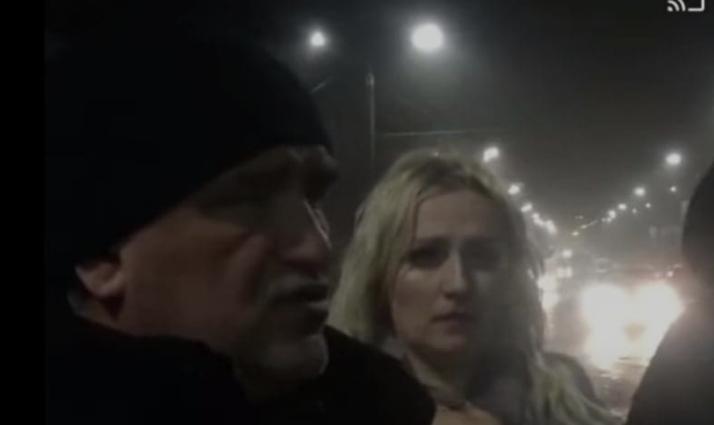 «Не хотіла дихати у драгер, люди розірвали б її, якби не поліція», – свідок про аварію в Луцьку, яку спричинила п'яна підприємиця