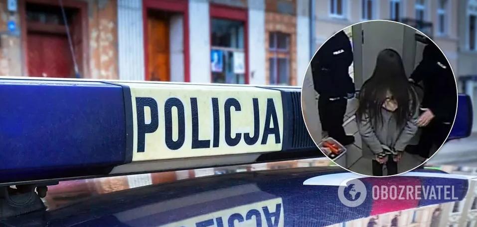 У Польщі почали залякувати родину 13-річної українки, яку звинуватили в крадіжці. Продовження скандалу