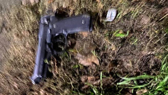 У Миколаєві сусід вистрілив у 10-річну дитину через феєрверк