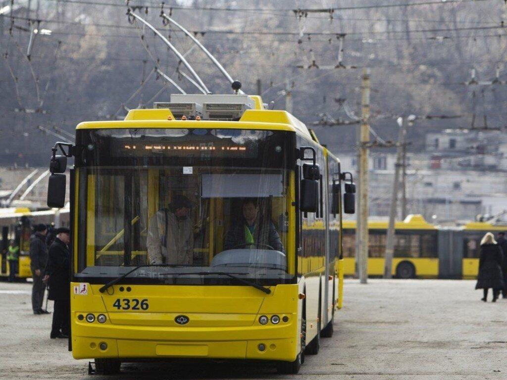 Чи зупинять транспорт на час локдауну в Україні: влада дала чітку відповідь