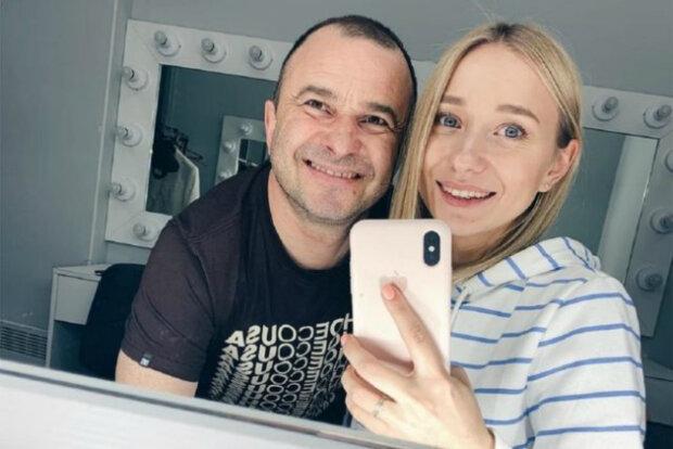 25-річна дружина співака Віктора Павліка підігріла чутки про вагітність (фото)