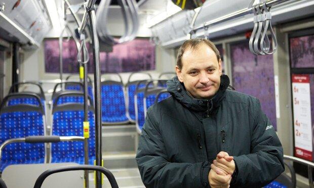 """Марцінків готує франківчанам неприємний сюрприз у транспорті: """"4 гривні – мало"""""""
