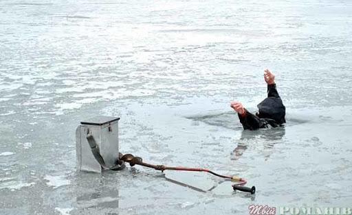 На Черкащині рибалки перед смертю врятували дитину