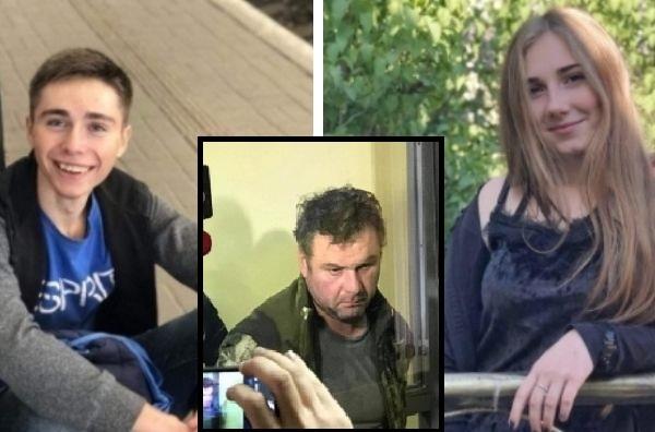 П'янючий водій, який на смерть збив дітей у Рівному, досі не сидить у в'язниці