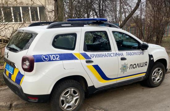 У Львові нелюд забив до смерті дружину на очах у власних дітей (ФОТО)