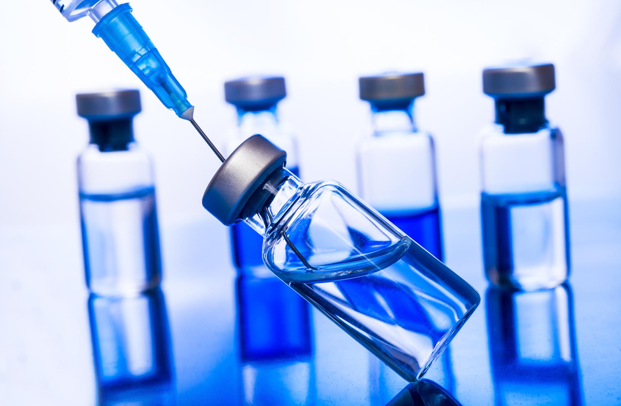 Відомо, скільки буде коштувати вакцина від коронавірусу у приватних лікарнях України