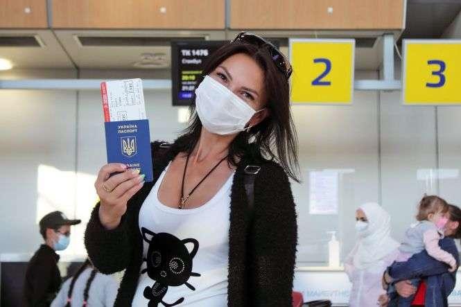 У МОЗ нагадали, як достроково припинити самоізоляцію після подорожей за кордон
