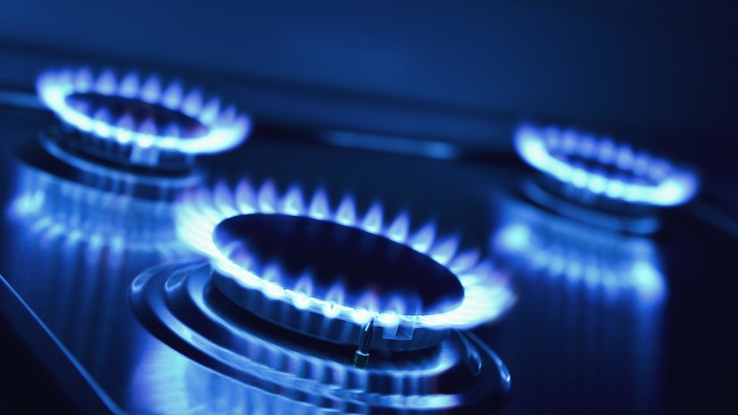 У лютому знову підвищать ціни на газ