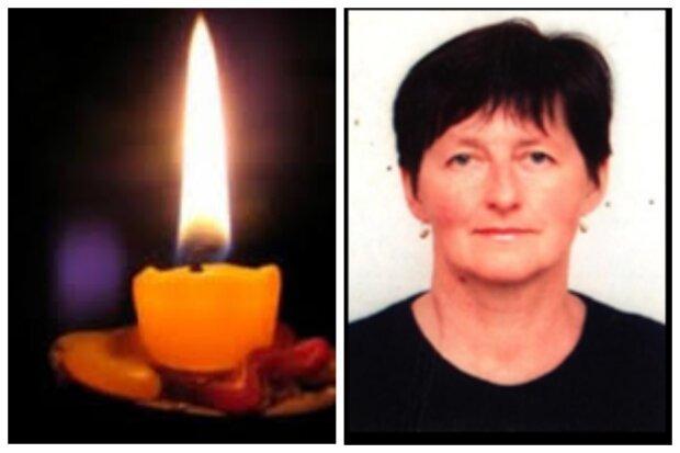 """""""Мудра жінка з величезним добрим серцем"""": невідомі жорстоко позбавили життя шкільну вчительку(ФОТО)"""