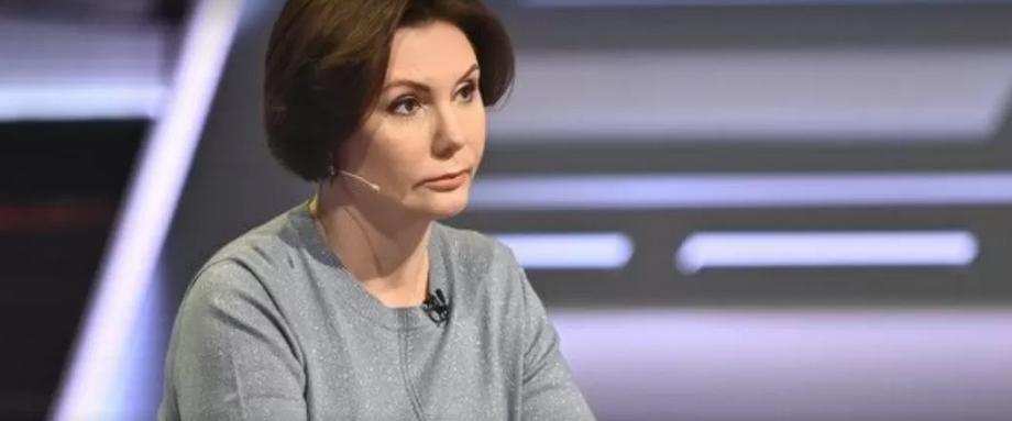 """""""Злочинці"""": скандальна """"ексрегіоналка"""" знову образила українських воїнів (відео)"""