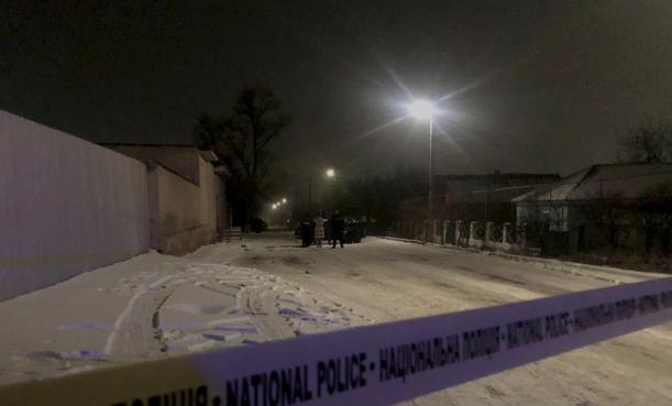 На Миколаївщині син відтяв батькові ніс і геніталії та підстрелив кількох поліцейських