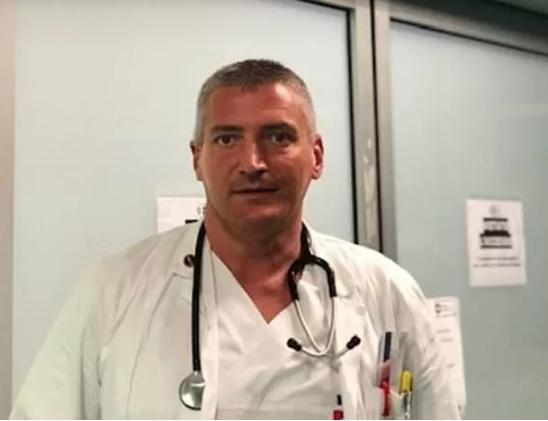 Лікар вирішив вбити хворих на COVID-19 пацієнтів, щоб звільнити ліжка: деталі