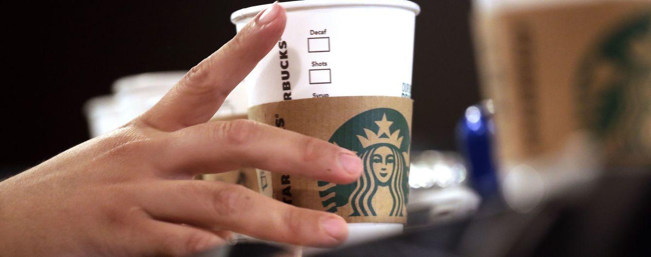 Starbucks заходить в Україну: де можна буде купити легендарну каву