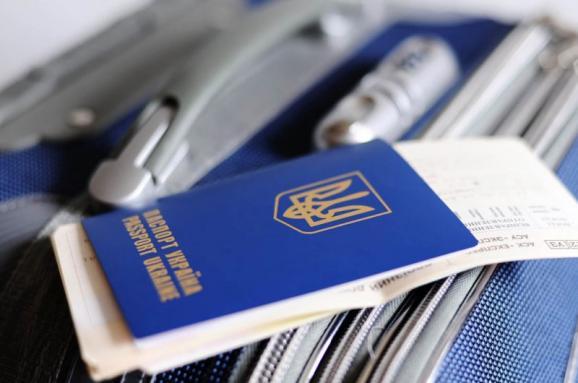 З 2022 року безвіз для українців буде платним