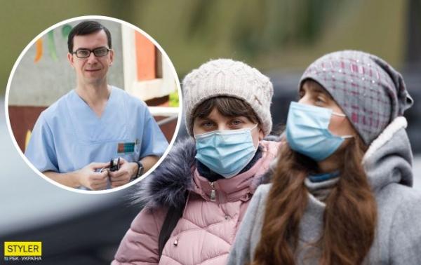 «Масової імунізації проти коронавірусу не треба»: Павло Сільковський про чипізацію та порятунок людства (ВІДЕО)
