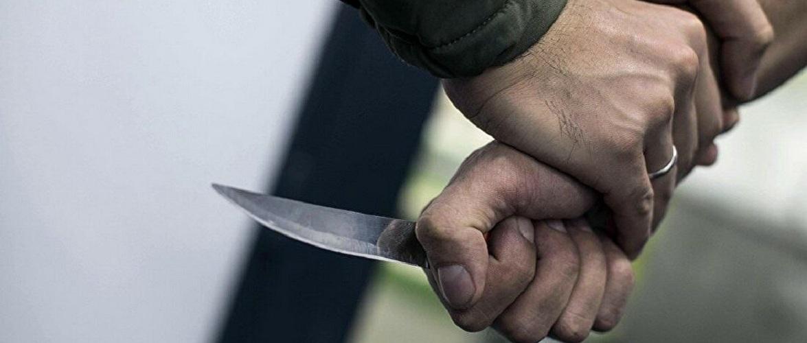 У Вроцлаві п'яний українець порізав свого колегу, а потім кинувся з ножем на поліцейських