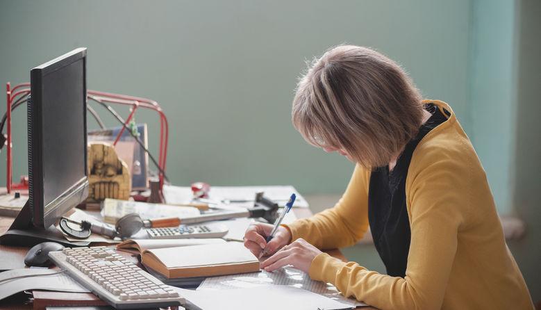20 речей, які вчителі роблять щодня, але ніхто не визнає це за роботу