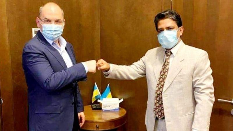 """В Україні зареєстрували """"вакцину для бідних"""", постачання якої очікується сьогодні"""