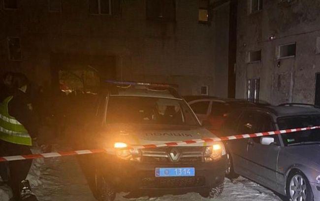 На Львівщині біля під'їзду багатоповерхівки вибухнула граната: є загиблі (фото, відео)