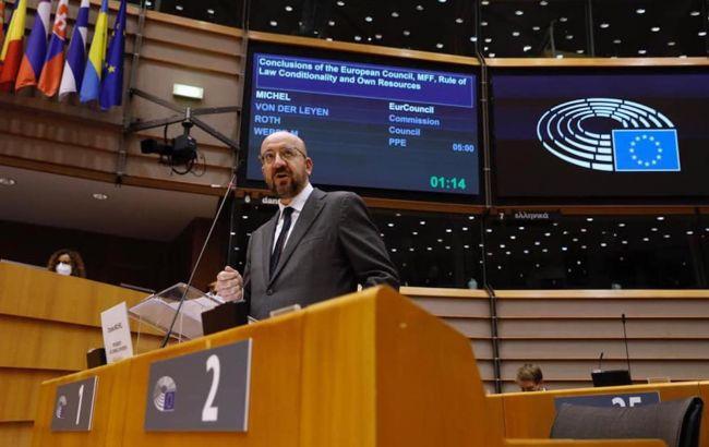 Лідери ЄС погодили обмеження на необов'язкові поїздки між країнами