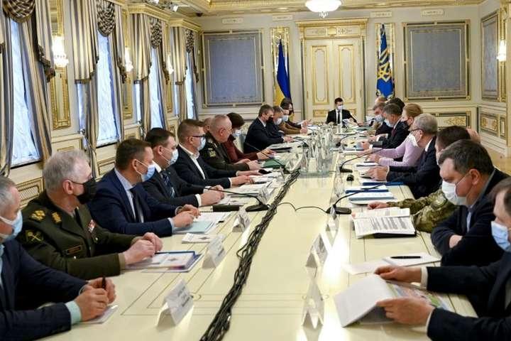 Оприлюднено повний перелік компаній, які потрапили під санкції в Україні