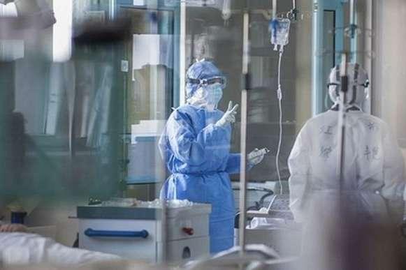 Лікування Сovid-19 – безкоштовне! Національна служба здоров'я просить хворих повідомляти про спроби заробити на пацієнтах