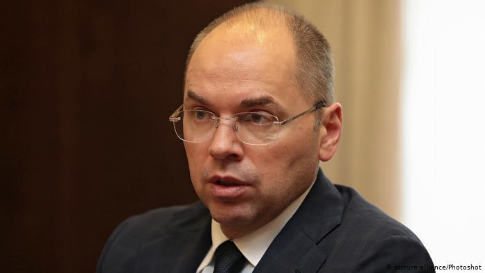Степанов відверто висловився щодо примусової вакцинації