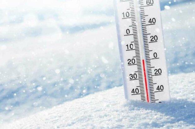 """В Україні після потепління і дощів вдарять сильні морози: названо """"переломну"""" дату"""