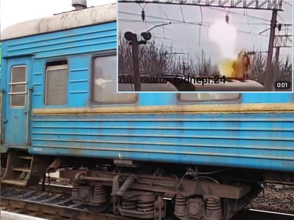 Побився об заклад на 25 гривень: в Одесі підліток взявся за високовольтну лінію і спалахнув (ВІДЕО 18+)
