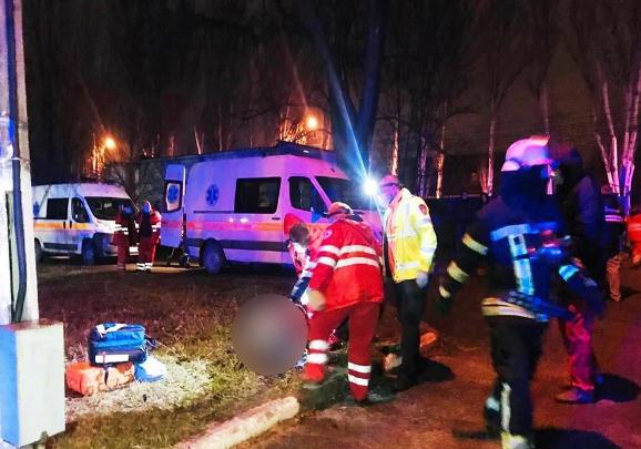 Загинули важкохворі пацієнти та молода лікарка: моторошні деталі пожежі в інфекційній лікарні Запоріжжі