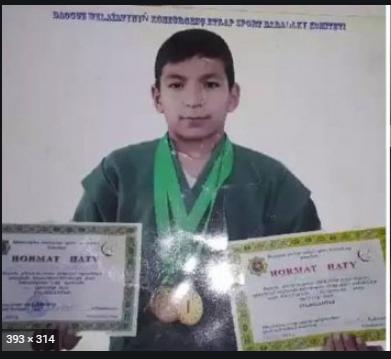 14-річного спортсмена до смерті побили після перемоги
