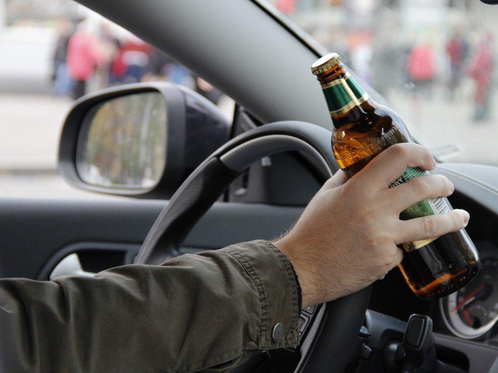 В'язниця і значні штрафи: в Україні хочуть посилити покарання п'яних водіїв