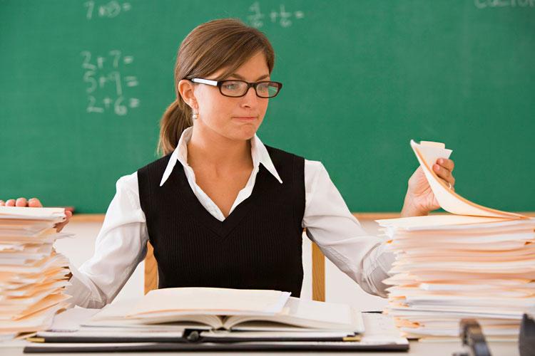 Мінфін: треба змінити підхід до формування заробітної плати вчителів