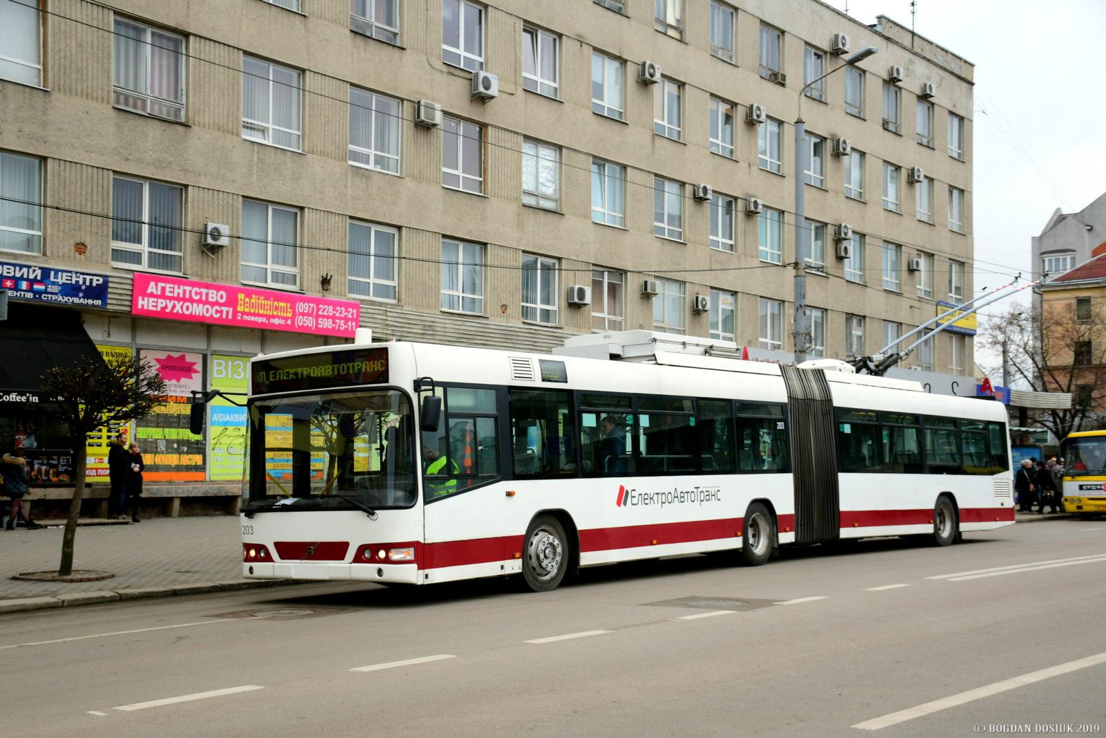 Від завтра громадський транспорт в Івано-Франківську працюватиме у режимі спецперевезень