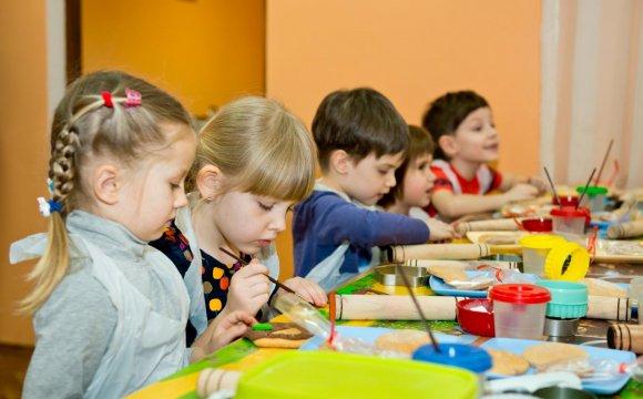 Оновлене положення: Що змінюється в роботі дитсадків
