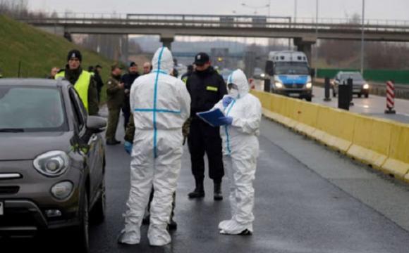 У Польщі допускають хаос на кордоні з Чехією через незрозумілі умови в'їзду